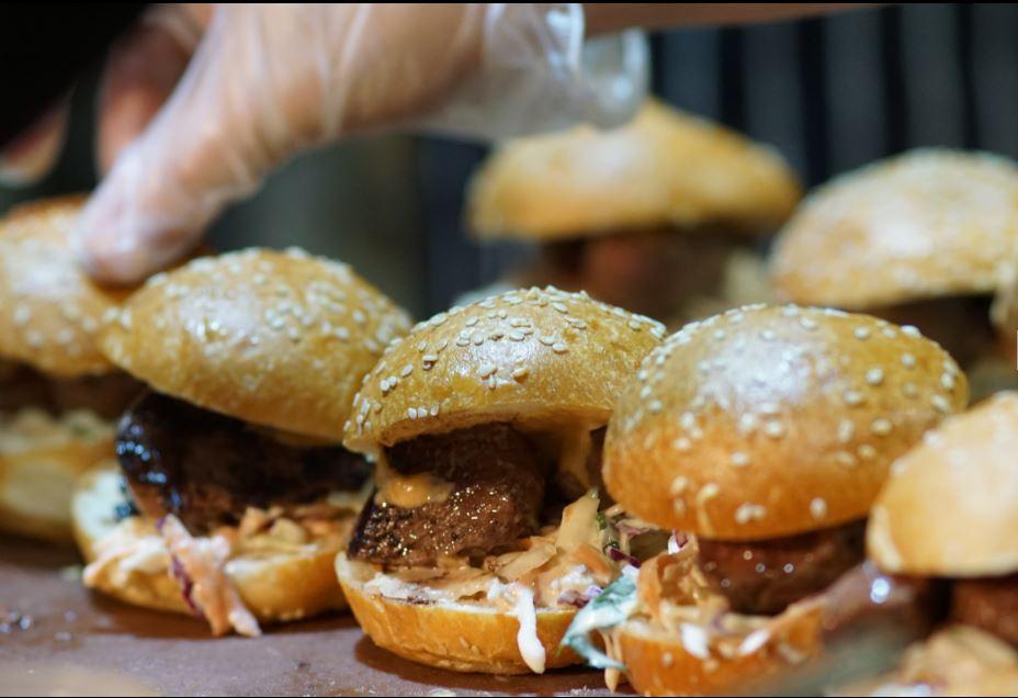cc burger
